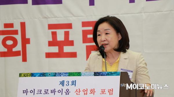 심상정 정의당 의원 <사진 : 박종호 인턴기자>