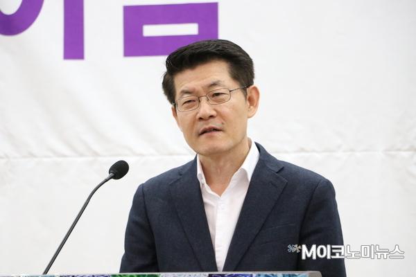 김선기 산업통상자원부 바이오융합산업과장