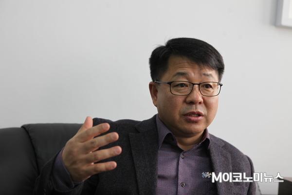 윤복근 광운대학교 바이오의료경영학과 책임지도교수