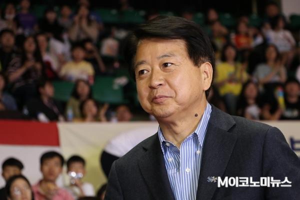 노웅래 더불어민주당 의원 / 사진 : 김선재 기자