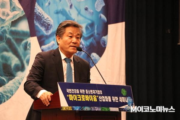 조재성 경기영상위원장(M이코노미뉴스 대표)